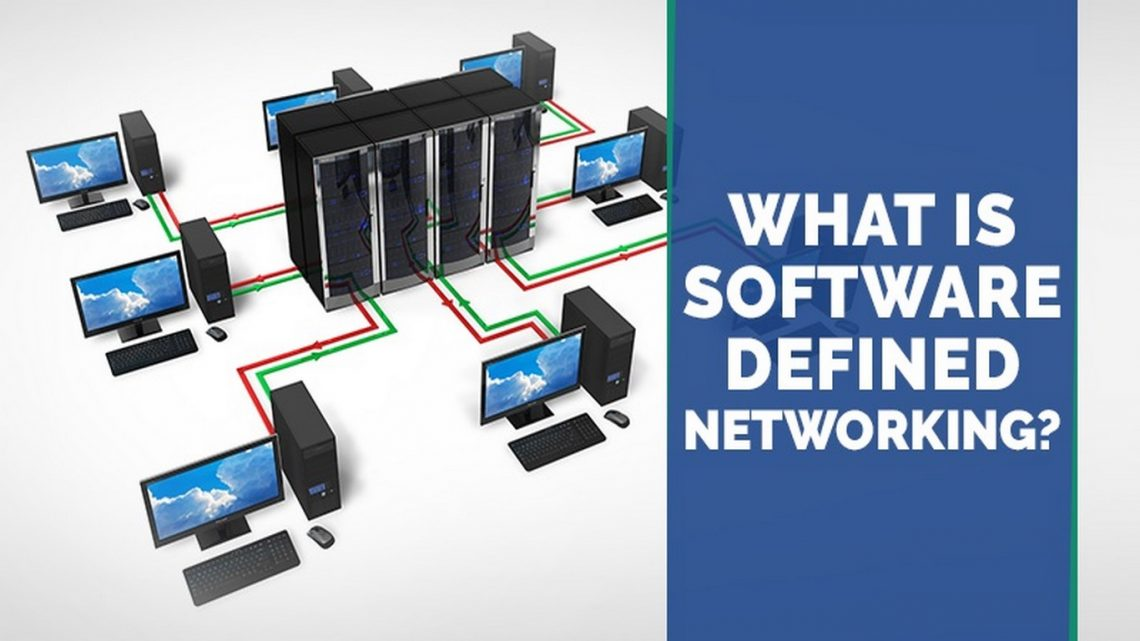 فناوری Software Defined Network) SDN)