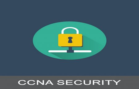 دوره CCNA Security